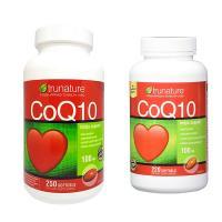 Thuốc bổ tim mạch Trunature® CoQ10 100 mg 220 viên của Mỹ