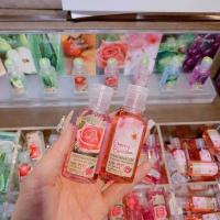Gel rửa tay khô Nature Republic Hand & Nature 30ml Hàn Quốc