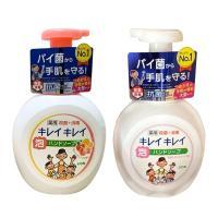 Nước rửa tay Lion Nhật Bản 250ml - hương hoa quả, trái cây