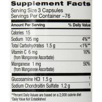 Viên uống bồi bổ sụn khớp Cosamin DS For Joint Health Mỹ