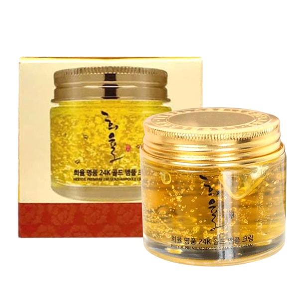Kem dưỡng Lebelage HeeYul Premium Gold Essence 70ml