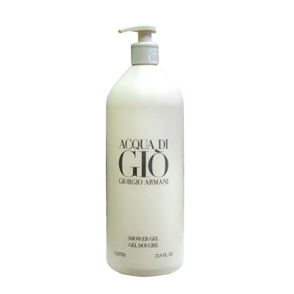 Sữa tắm nước hoa Acqua Di Gio Giorgio Armani 1 lít