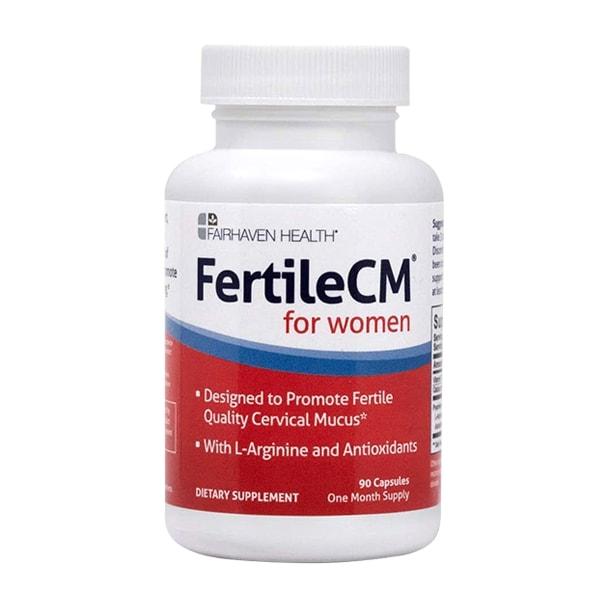 Viên uống FertileCM For Women 90 viên cho phụ nữ
