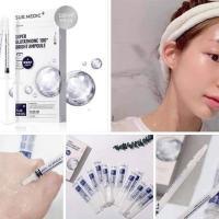 Huyết thanh trắng da Sur Medic Super Glutathione 100 Hàn Quốc