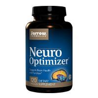 Viên uống bổ não Neuro Optimizer Jarrow 120 viên của Mỹ