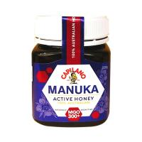 Mật ong Manuka Capilano MGO 300+ của Úc hũ 250g