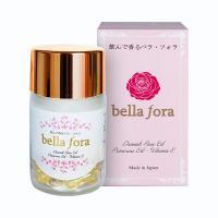 Viên uống hồng hương Bella Fora 35 viên của Nhật thơm cơ thể