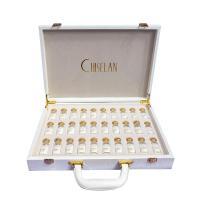 Bột uống Collagen Chiselan Nhật Bản hộp 30 lọ hình vali