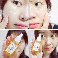 Tinh chất dưỡng da Silk Collagen Glow Ampoule 50ml của Hàn