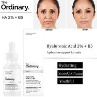 Tinh chất phục hồi da The Ordinary Hyaluronic acid 2% + B5