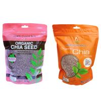 Hạt chia hữu cơ Healthy Nuts And Seeds Organic của Úc
