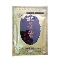 Cao dán hồng sâm Hàn Quốc Gold Red Ginseng giảm đau nhức