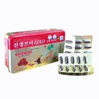 Viên sâm nhung linh chi Korean Ginseng V Antler Ex...