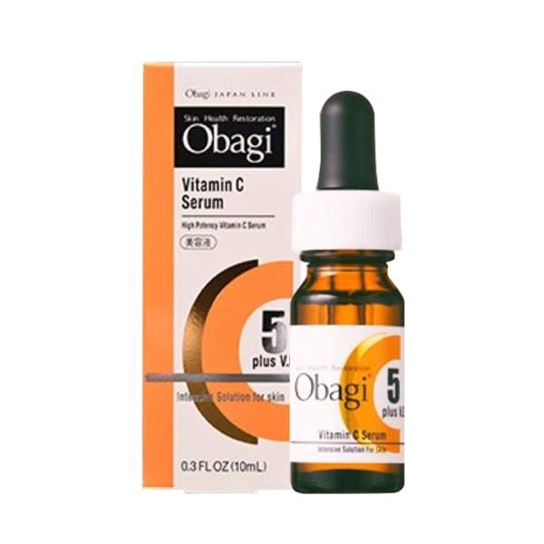 Serum vitamin C Obagi C5 nội địa Nhật, sáng da mờ thâm