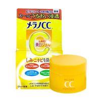 Kem dưỡng trắng da CC Melano Brightening Gel Rohto Nhật Bản