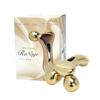 Thanh lăn massage Handy Up Roller ReNage Gold Ufur...