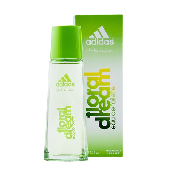 Nước hoa nữ Adidas Floral Dream EDT 50ml For Women