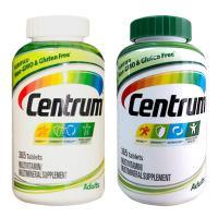 Centrum multivitamin 365 Viên Của Mỹ Cho Người Từ 18 - 49 Tuổi