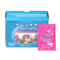 Cốm tăng miễn dịch tự nhiên Immuno Care Fujina 15 gói x 2g
