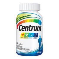 Centrum Multivitamin Men 200 viên, dành cho nam dưới 50