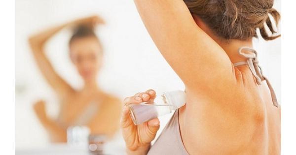 [Review] TOP 9 lăn khử mùi tốt nhất cho nữ, nên dùng thử