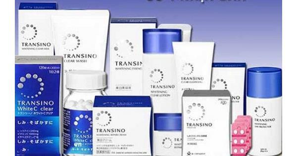 Transino là gì? Transino dùng có tốt không?