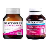 Blackmores Sugar Balance 90 viên của Úc cân bằng đường huyết