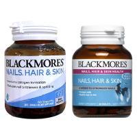 Blackmores Nail, Hair and Skin - 60 viên của Úc