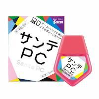 Thuốc nhỏ mắt Santen PC của Nhật, giảm bức xạ máy tính