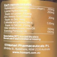Viên uống Collagen 6 in 1 Spring Leaf Inner Beauty của Úc