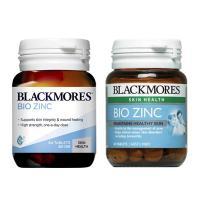 Viên Uống Bổ Sung Chất Kẽm Blackmores Bio Zinc Của Úc