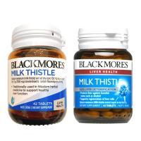 Giải Độc Gan Blackmores Milk Thistle 42 Viên Của Ú...