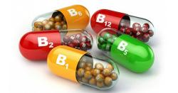 [Giải đáp] Vitamin B có tác dụng gì? Cách bổ sung như thế nào