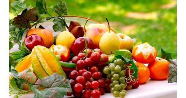 TOP 10 loại trái cây nên ăn hàng ngày để đẹp da