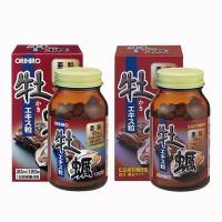 Viên Uống Tinh Chất Hàu Tươi Orihiro 120 Viên Của Nhật Bản