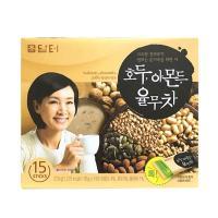 Bột ngũ cốc dinh dưỡng Damtuh của Hàn Quốc 15 gói