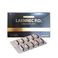 Viên uống nhau thai người Laennec P.O Human Placental 420mg