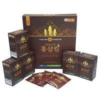 Nước hồng sâm Red Ginseng King Of My Body Hàn Quốc 30 gói