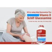 Glucosamine Plus Vitamin D - Schiff Glucosamine 340 Viên