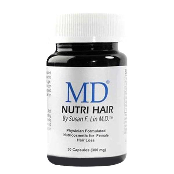 Thuốc Uống Mọc Tóc, Trị Hói Đầu MD Nutri Hair