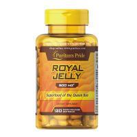 Sữa Ong Chúa Mỹ Royal Jelly 500mg Puritan's Pride ...