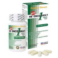 Vitamin tổng hợp cho nam HB Once Daily Men's 100 viên Mỹ