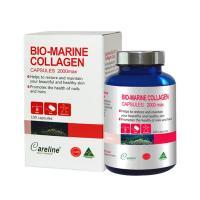 Viên uống Bio Marine Collagen Careline 100 viên của Úc