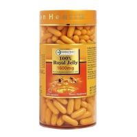 Sữa Ong Chúa Úc Golden Health Royal Jelly 1600mg 3...