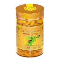 Sữa Ong Chúa Naro Royal Jelly 1650mg Tinh Dầu Khuy...