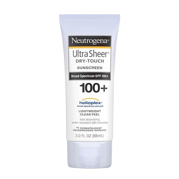 Kem chống nắng Neutrogena Ultra Sheer Dry Touch Sunscreen 88ml