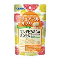 Viên uống bổ sung Vitamin Multi Orihiro 120 viên của Nhật Bản