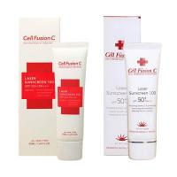 Kem chống nắng Laser Sunscreen 100 Cell Fusion C SPF 50+ PA+++