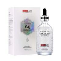 Serum tinh chất bạc Thera Lady Australian Ag Pure ...