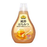 Mật ong hữu cơ Topvalu 500g Nhật Bản - Món quà sức khỏe